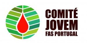 Logotipo do comité jovem WEB
